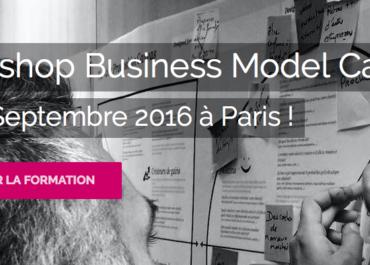 Maîtriser Le Business Model Canvas par la pratique