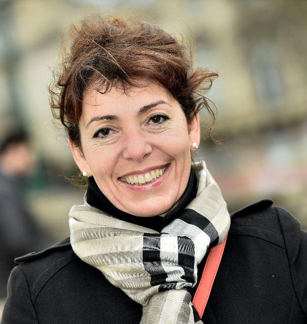 Marie Stutzmann